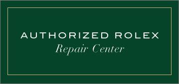 Authorized Rolex Repair Center